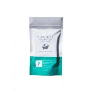 Nagayu C02 tabletter Coconut oil