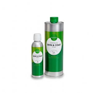 Nutrolin skin coat