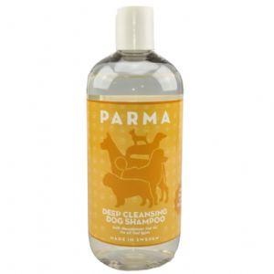 Parma Deep Cleansing dog shampoo 500 ml