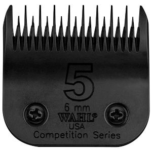 Wahl Ultimate Competition skär 5 6mm