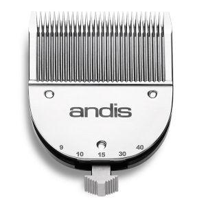 Skär till Andis pulse ion