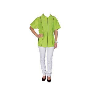 Angela Trimjacka grön