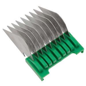 Wahl distanskam 22mm rostfritt stål slide-on