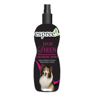 Espree high sheen finishing utredningsspray 118 ml