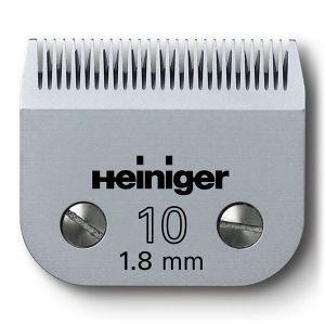 Heiniger skär 10