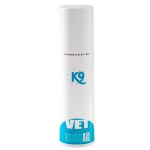 K9 Vet Wound Aid sårsalva