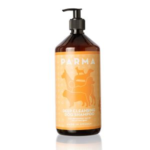 Parma Deep Cleansing dog shampoo 1 L