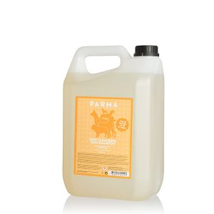 Parma Deep Cleansing dog shampoo 5 L