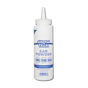 Show tech ear powder