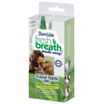 Tropiclean - Fresh Breath Clean teeth gel