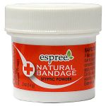Espree Natural Bandage Styptic Powder 18gr